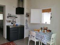 Mini cocina Suite familiar