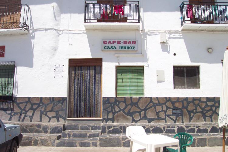 Café Bar Muñoz