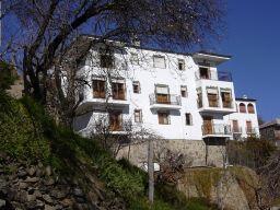 Alojamientos rurales Mirador Del Avellano