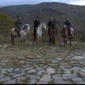 Rutas a caballo Alpujarra de la Sierra