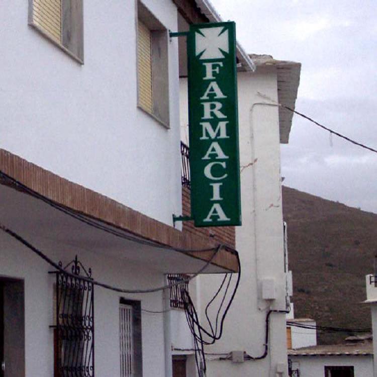 Farmacia Isabel y Gabriel López Rodriguez
