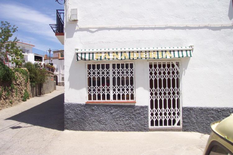 Panadería Garrido y Pelegrina