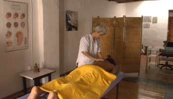 ShenQipuntura – Terapias Naturales