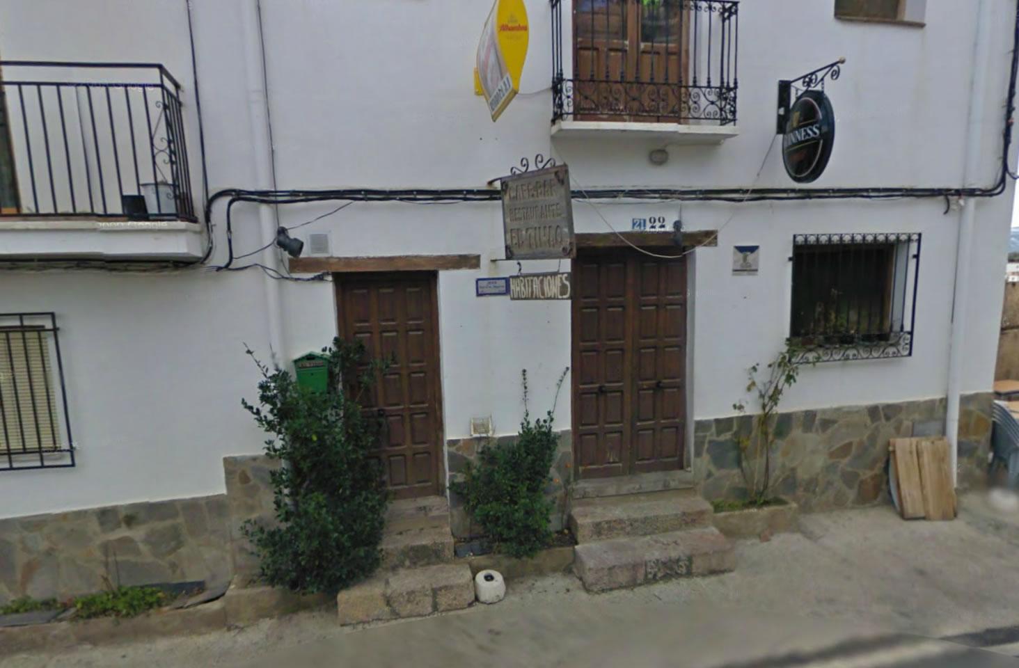 Hostal El Tinao