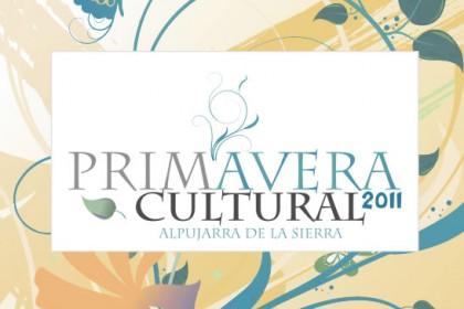 Primavera cultural 2011