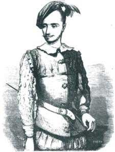 Aben Aboo, último rey de Andalucía
