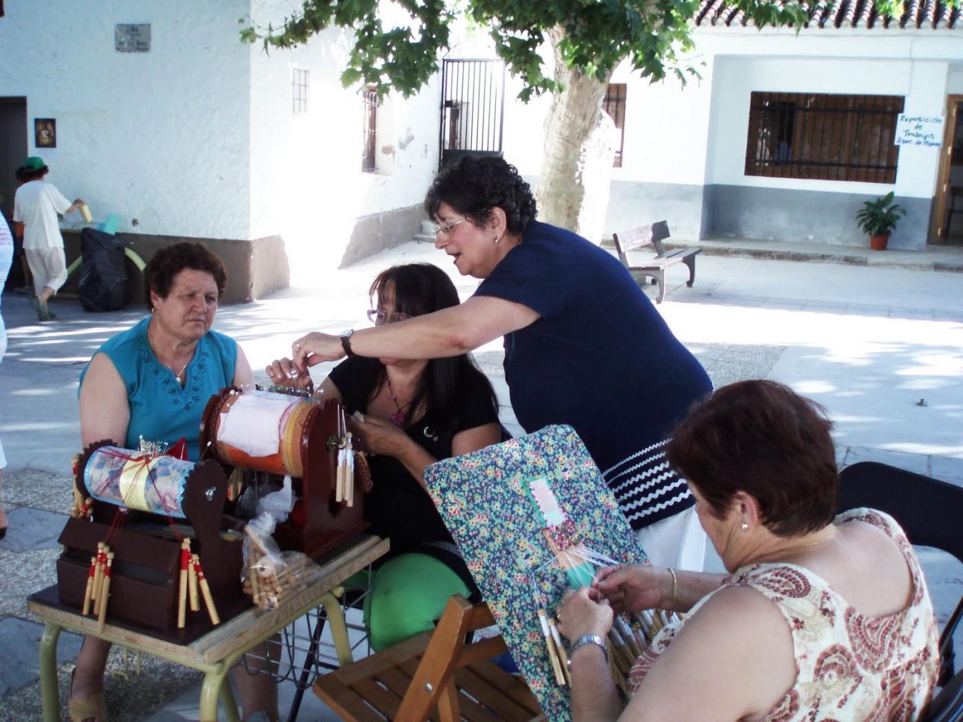 Semana Cultural del 21 al 27 de Junio