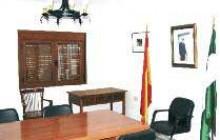 Nuevas oficinas municipales
