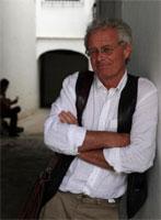 Un viaje Alpujarreño. II Jornadas sobre Gerald Brenan.