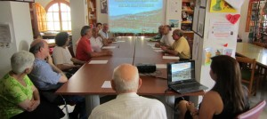 El Ayuntamiento de Alpujarra de la Sierra impulsa la creación del Foro por la Historia de la Alpujarra