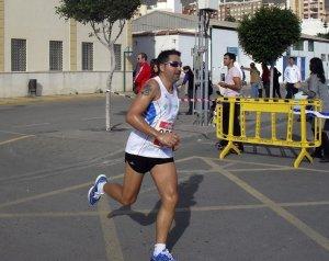 Juan Lucas y Antonio Varela  saldrán de Mecina Bombarón para tomar la salida en su última etapa, que les llevará hasta Trevélez