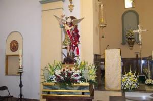 Fiestas de San Miguel y la Virgen de los Remedios 2011