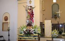 Mecina Bombarón suspende sus fiestas patronales en honor a San Miguel y la Virgen de los Remedios por el coronavirus