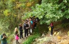 Alpujarra de la Sierra acercará a Granada parte de su esencia con la segunda Castañada Alpujarreña