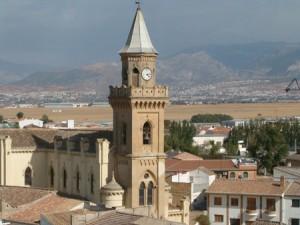 Mecina Bombarón será destino de rutas para los gabirros