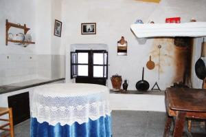El Museo de Brenan en Yegen acoge una muestra permanente