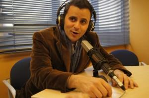 El cantaor Juan Pinilla recupera la copla de Gerald Brenan en su nuevo disco