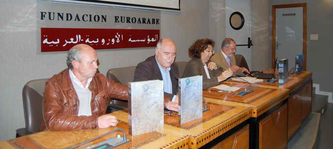 Alpujarra de la Sierra recupera los libros que detallan el reparto de bienes de los moriscos entre los pobladores castellanos