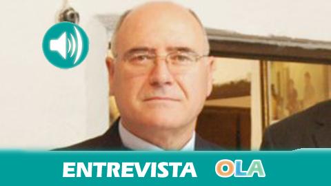 """Entrevista al alcalde: """"Los lavaderos tradicionales eran un punto de encuentro entre los vecinos del municipio"""""""