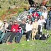Ejidenses pasarán por el GR7 de Yegen el próximo 12 de Mayo