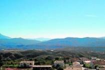 Alpujarra de la Sierra celebra sus 40 años como municipio