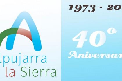 40ª Aniversario Alpujarra de la Sierra (1973-2013) SÁBADO 29 de JUNIO