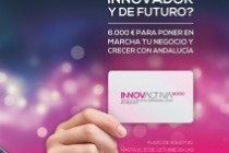 INNOVACTIVA 6000 -Subvenciones del IAJ a jóvenes para nuevos proyectos empresariales