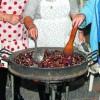 Sabor a castañas en los pueblos de la Alpujarra