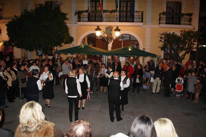 Alpujarra de la Sierra participará en el segundo encuentro Sierra y Mar de Almuñecar