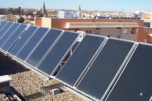 La Junta abre el plazo de solicitud de incentivos para el Programa de Impulso a la Construcción Sostenible