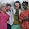 Concierto de afrojazz, Sábado 25 abril en Pitres