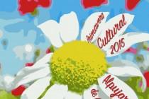 Primavera Cultural 2015