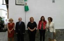 Homenaje a José Antonio Bravo Martínez