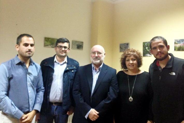 El alcalde de Alpujarra de la Sierra toma las riendas de la Mancomunidad de la Alpujarra