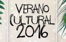Verano cultural 2016