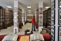 El Museo Fotográfico de Mecina Bombarón constituye uno de los mayores documentos visuales más importantes de la Alpujarra