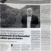 Entrevista al Alcalde de Alpujarra de la Sierra sobre el Patrimonio de la humanidad de la Alpujarra