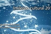 Programa Invierno Cultural 2017