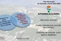 Plan Municipal de Vivienda y Suelo 2016-2020