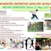 II Encuentro deportivo adultos de la Alpujarra
