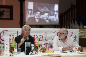 """Presentación del libro """"Federico y su tiempo"""", de Rafael Santiago De la Torre"""