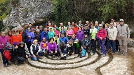 Programa de Medio Ambiente y Naturaleza 2016-17 pasara de nuevo por Alpujarra de la Sierra
