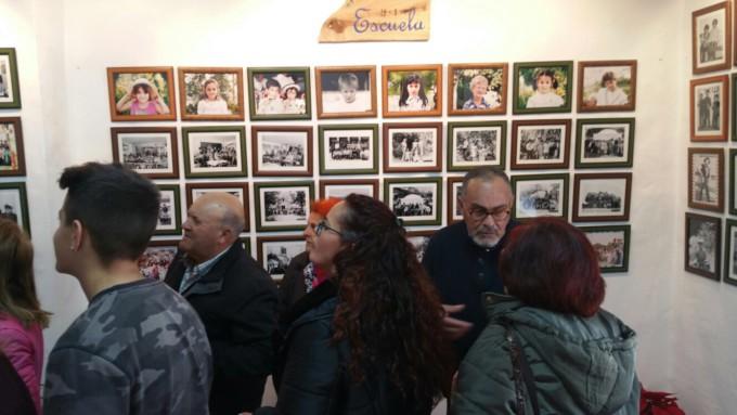 """Yegen acoge la exposición """"Más vale tarde…"""" de Manuel Cantarero"""