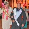 Mecina Bombarón celebra el carnaval con alegría, degustaciones y en convivencia