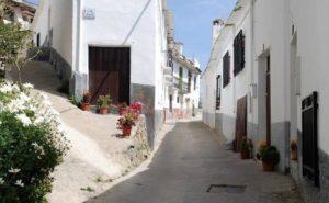 Alpujarra de la Sierra invierte 246.910 euros en infraestructuras y mejoras en el anejo de Yegen