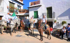La 'Ruta de Aben Aboo por tierras de moriscos', uno de los atractivos turísticos de Alpujarra de la Sierra