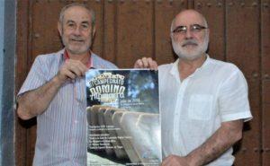 El municipio de Mecina Bombarón acoge el II Campeonato de Dominó de la Alpujarra
