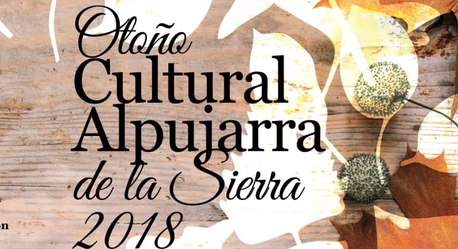 Otoño cultural 2018