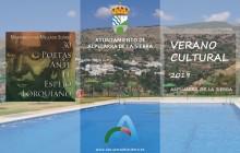 Verano Cultural 2019
