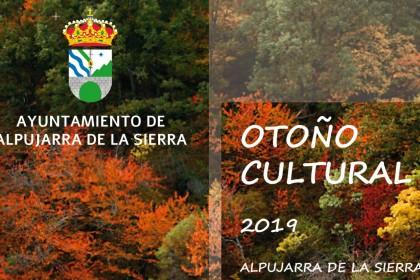 Otoño Cultural 2019